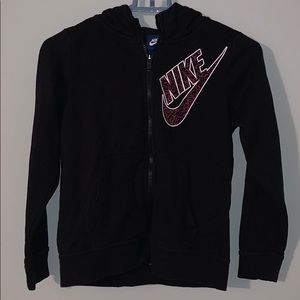 Children's Nike jacket
